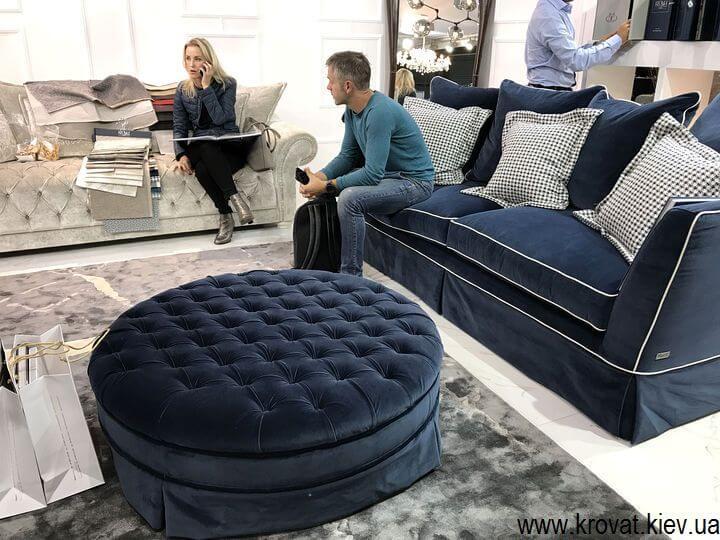 Итальянская мебельная фабрика