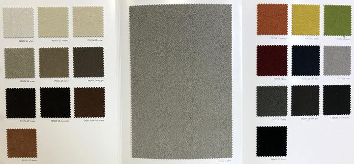 ткань для мебели Fargotex