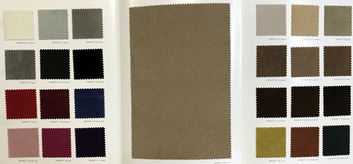 ткань для мебели fargotex infinity