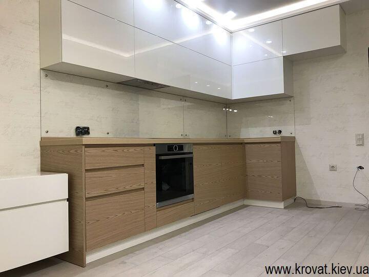 кухня servo-drive
