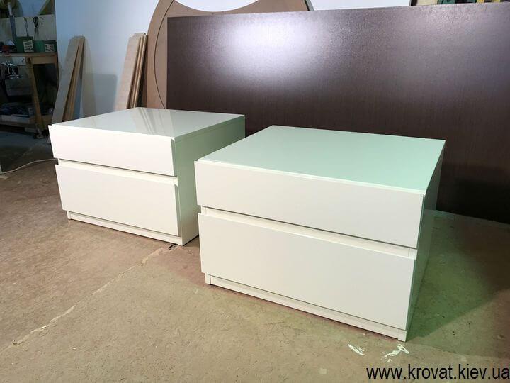 меблі в спальню на замовлення