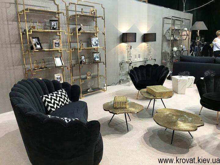 эксклюзивная мебель в Киеве