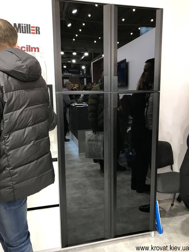 мебельные технологии на выставке в Киеве