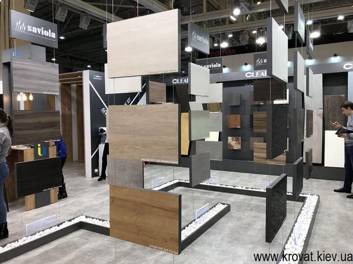 ЛДСП для мебели в Киеве