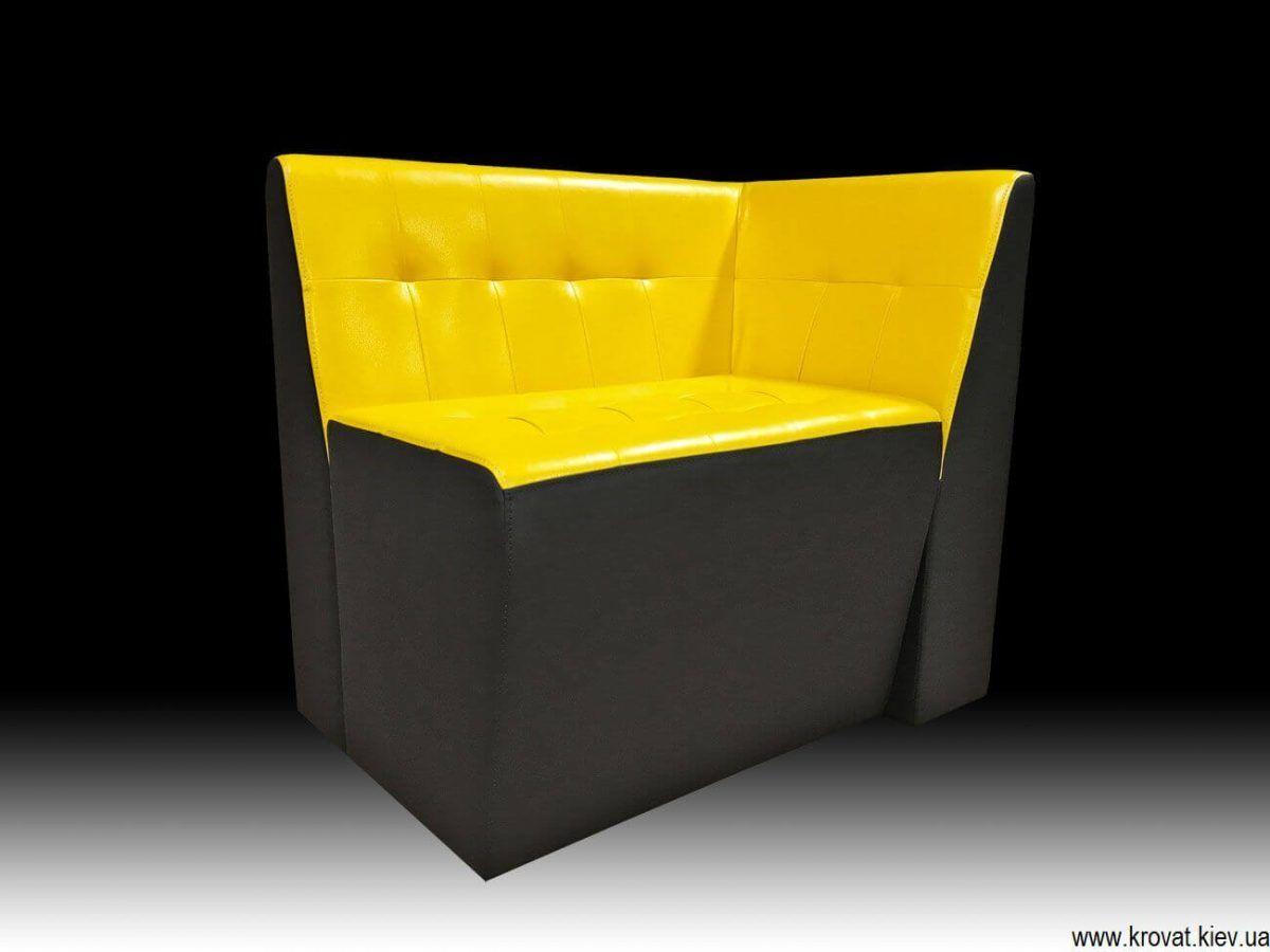 кухонный диванчик на заказ