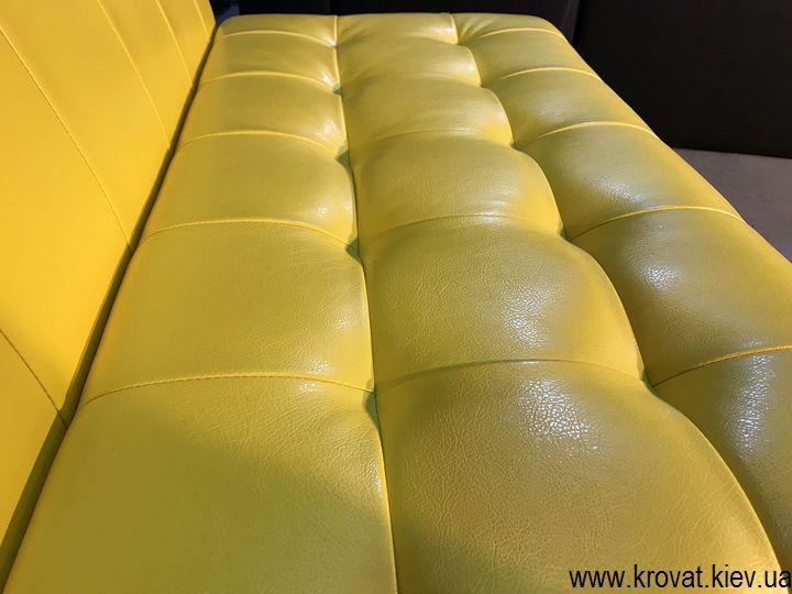 м'які меблі для кафе