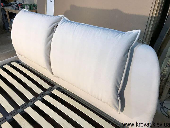 кровать с подъемным механизмом на заказ