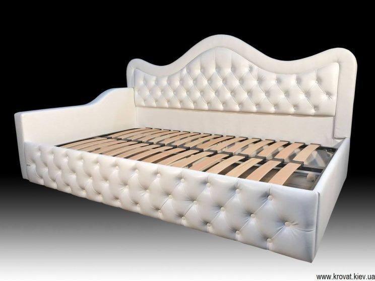 ліжко для підлітка дівчинки на замовлення