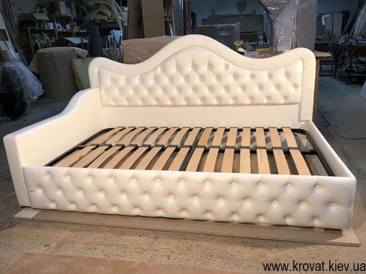 кровать для подростка девочки