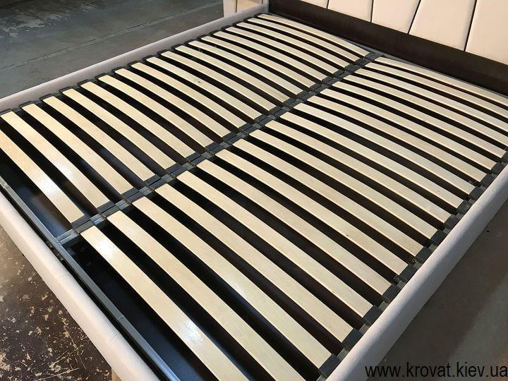ліжко з ящиком для білизни на замовлення