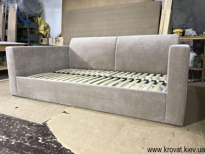 диван для подростка на заказ