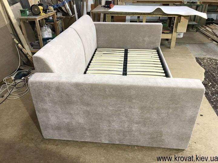 диван с ящиком на заказ