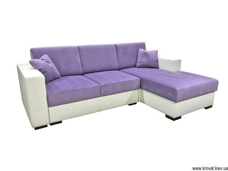 диван з механізмом пума на замовлення