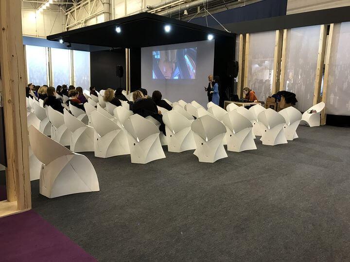 выставка мебели киев