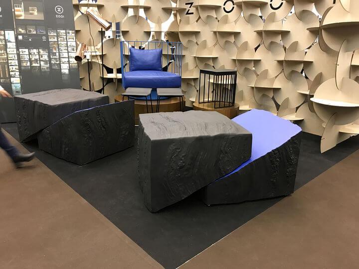 выставка мебели в Киеве