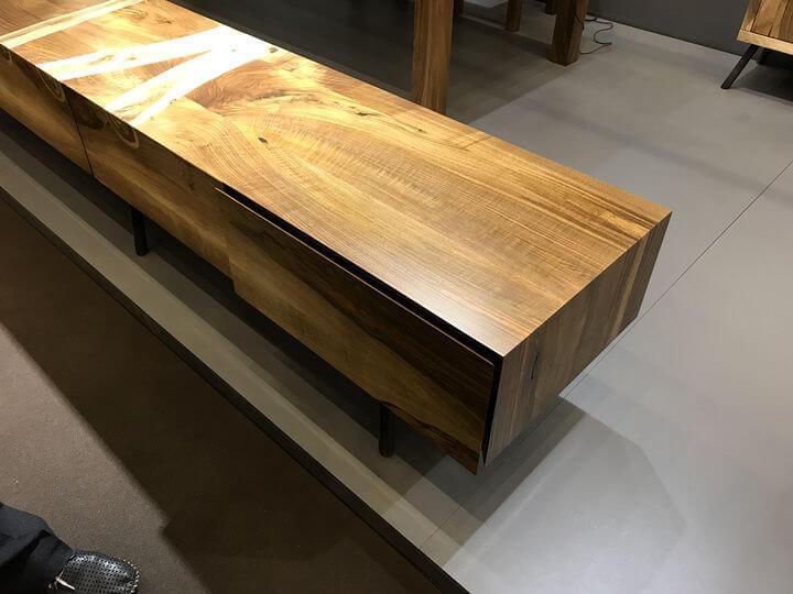 мебель из дерева орех производство Украина