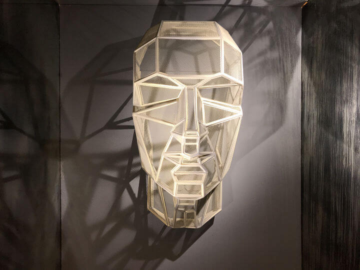 Выставка мебели Interior Mebel 2018