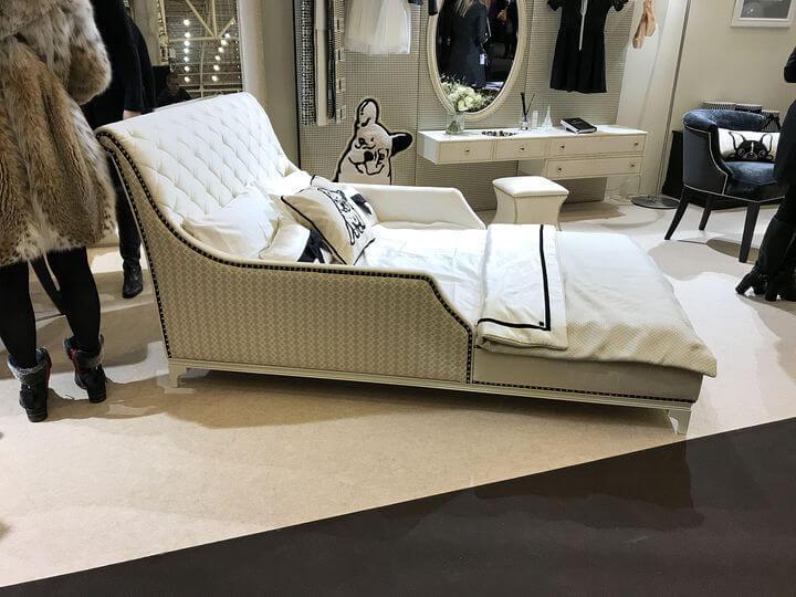 итальянская кровать для ребенка