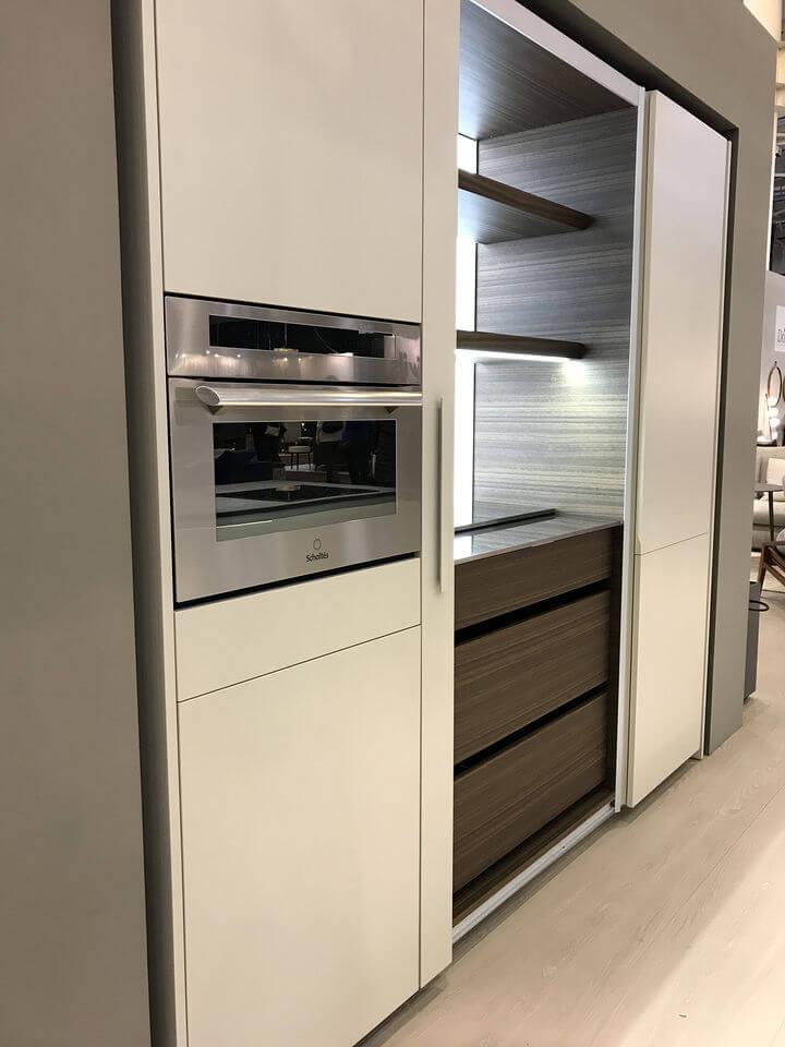 итальянская кухонная мебель