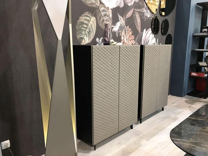 итальянская мебель в Киеве на выставке