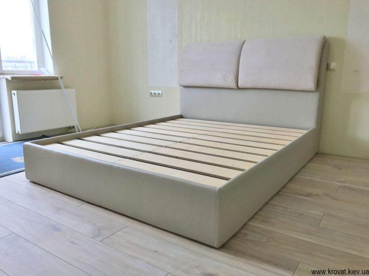 ліжко без підйомного механізму на замовлення в Києві