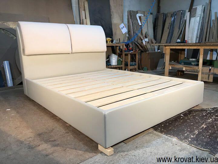 ліжко без підйомного механізму