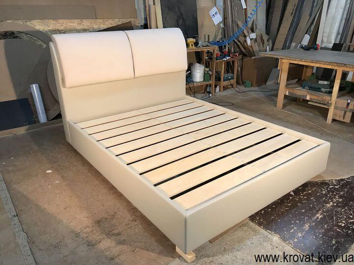 изготовление кроватей без подъемного механизма на заказ
