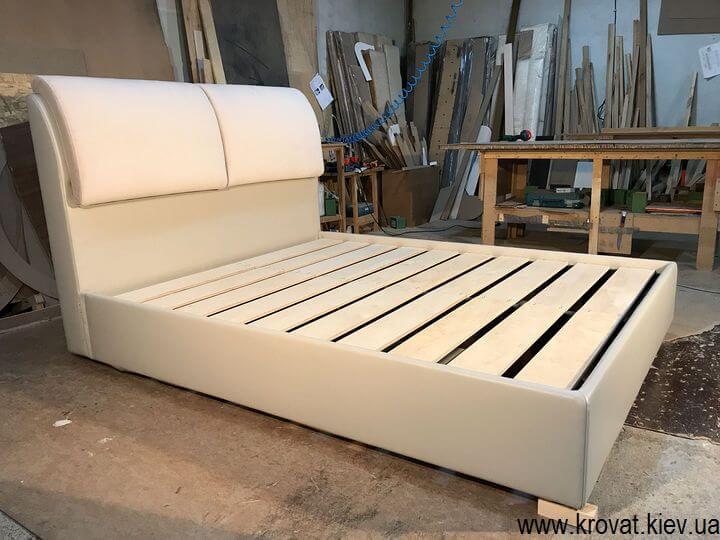 кровать без механизма на заказ