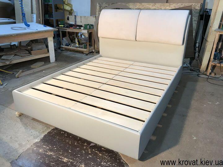 кровать от производителя на заказ