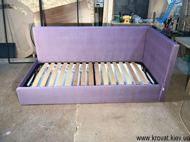 односпальне ліжко для дівчинки на замовлення