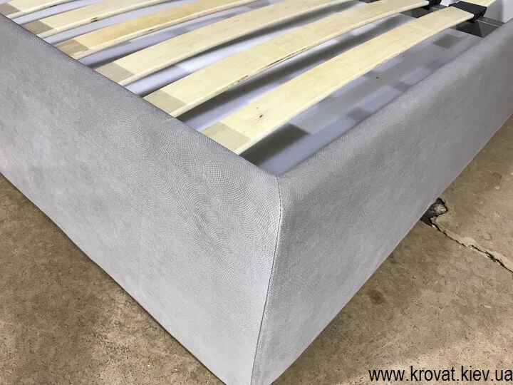 ліжка з ящиком для білизни