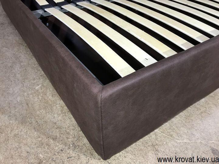 ліжка виготовляються зі знімним чохлом