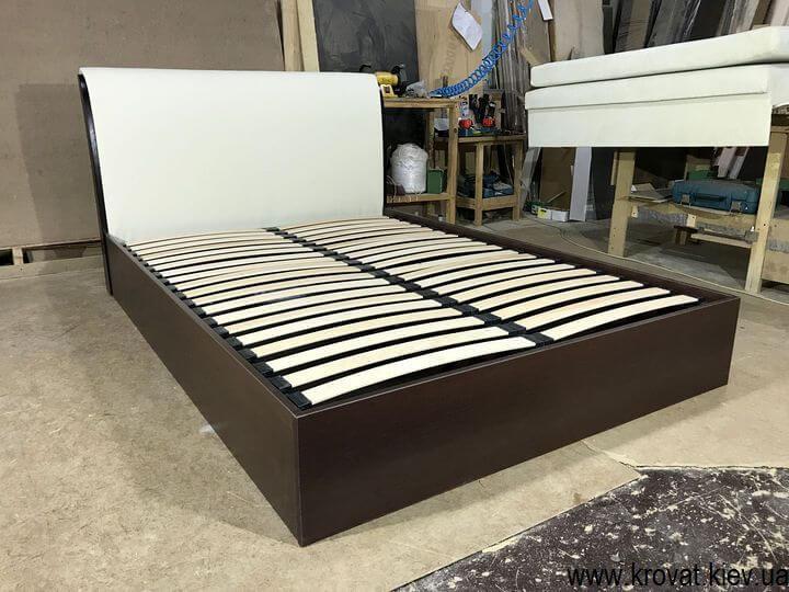 ліжко 140х200 на замовлення