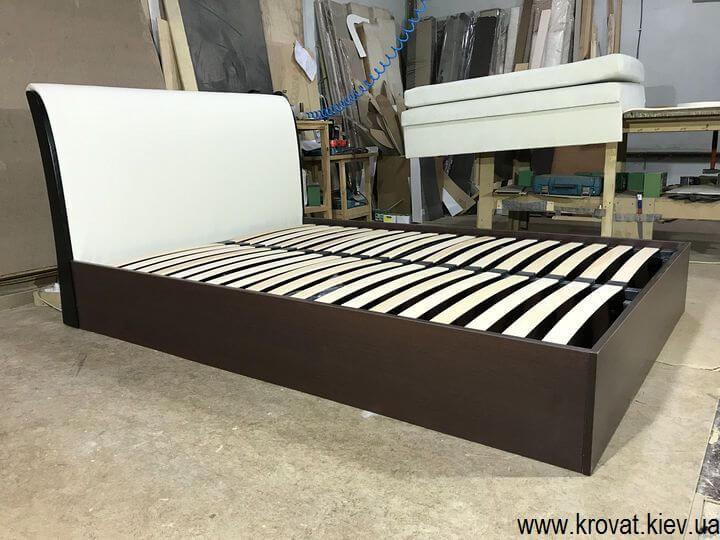 кровати с подъемным механизмом на заказ