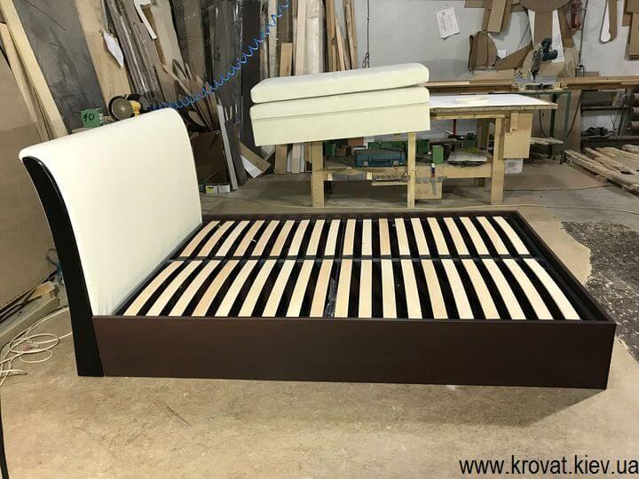 полуторне ліжко 140х200 на замовлення