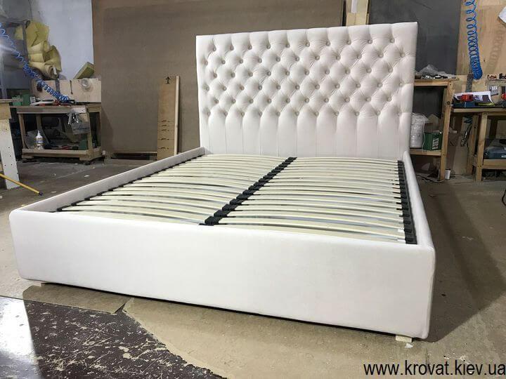 2-х спальная кровать 160х190 на заказ