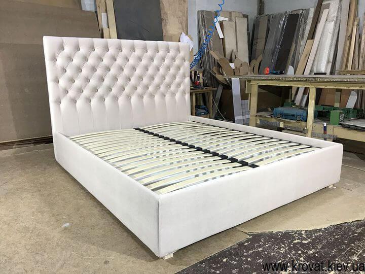 кровать 160х190 с подъемным механизмом на заказ