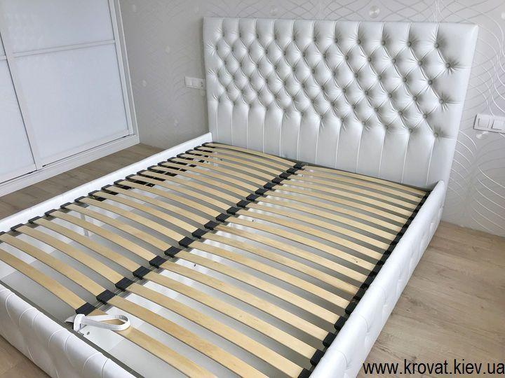 ліжка без ніжок на замовлення