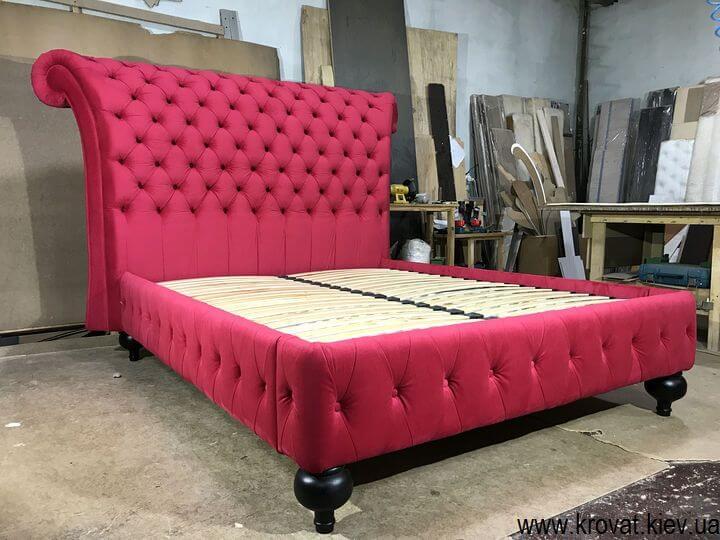 кровать Италия на заказ