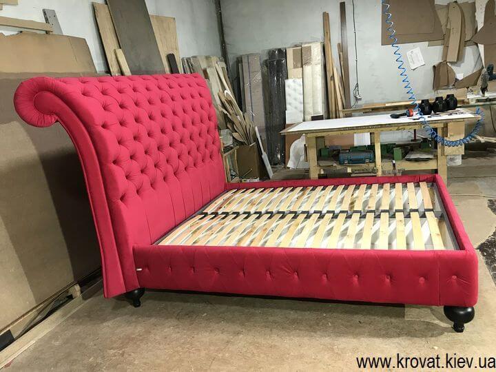 елітні ліжка на замовлення