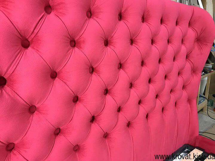 двоспальне ліжко 140х200 на замовлення