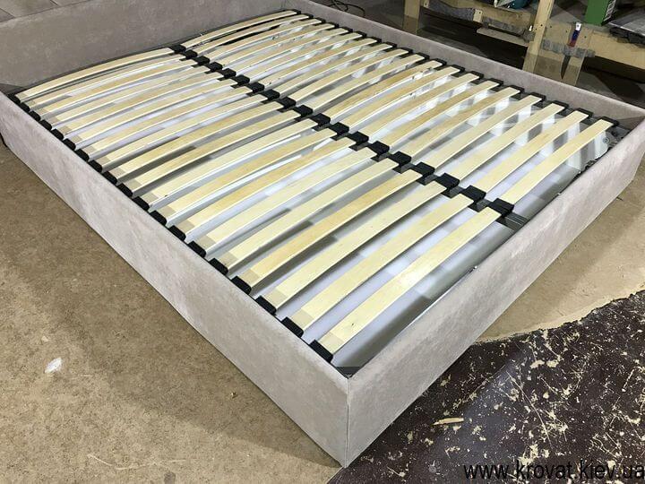 кровать с коробом для белья