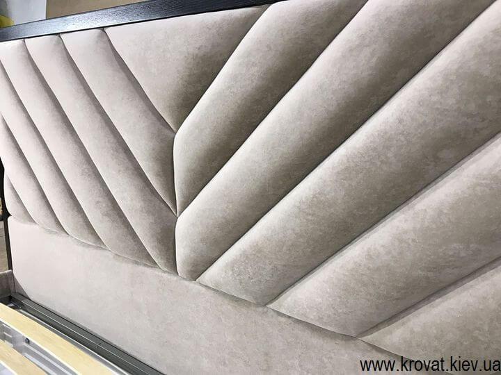 изготовление кроватей на заказ