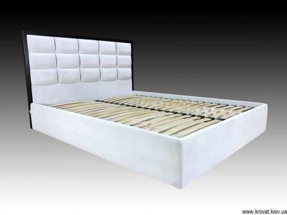 кровать в ткани fargotex infinity