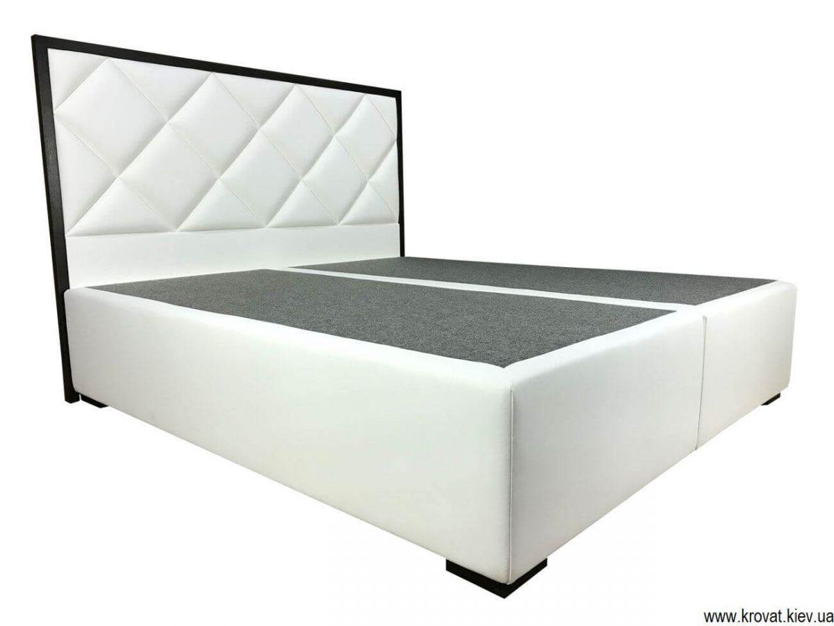 сучасне ліжко