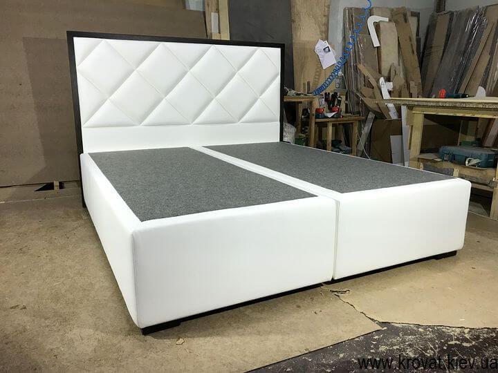современные кровати на заказ