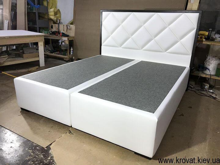 кровати в современном стиле на заказ