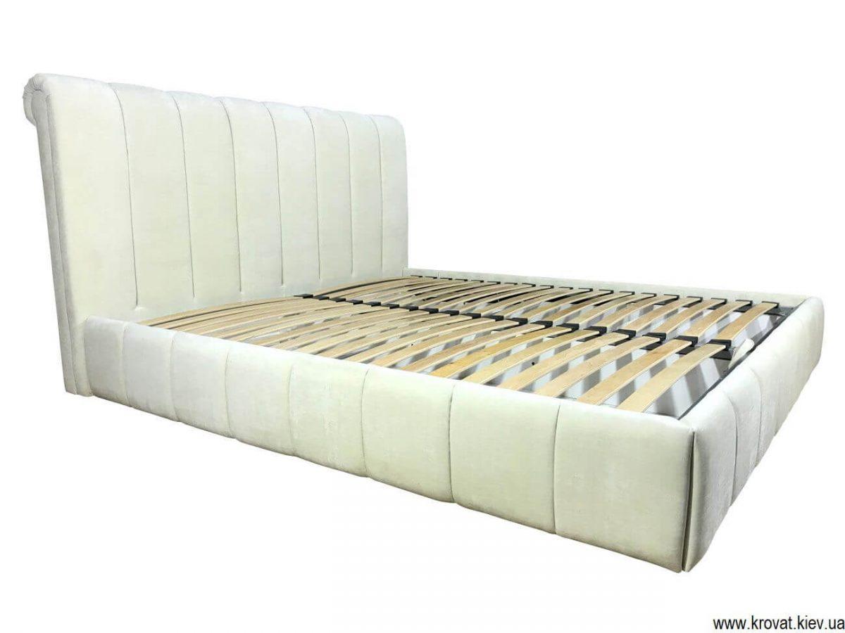 стильне ліжко