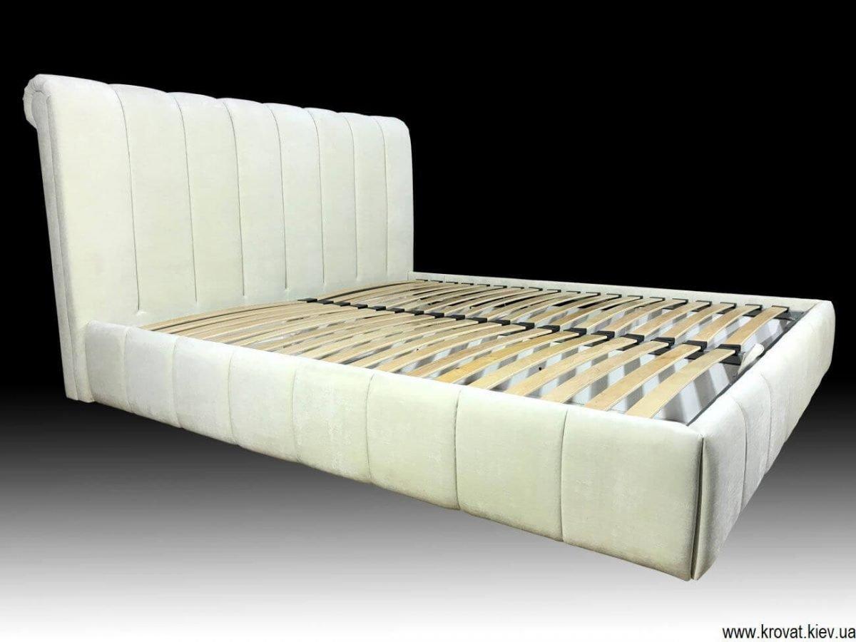 стильная кровать на заказ