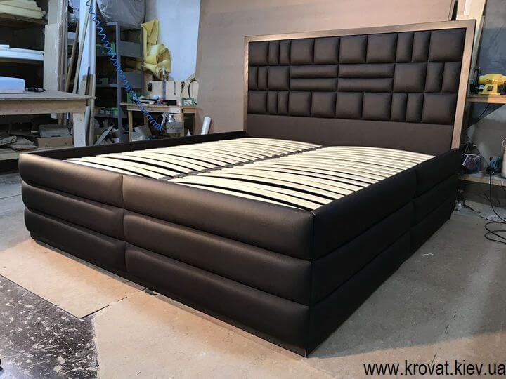 високі ліжка на замовлення